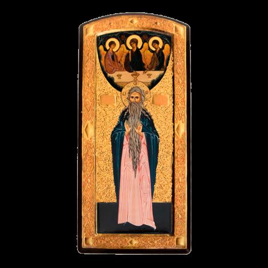 Ікона іменна Макар