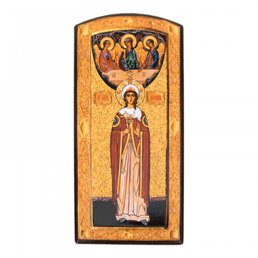 Ікона іменна Неоніла