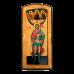 Ікона іменна Микита
