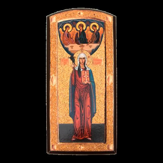Ікона іменна Ніна