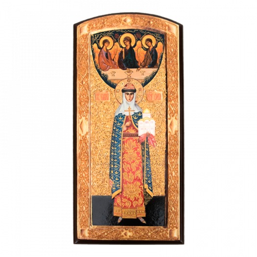 Ікона іменна Ольга