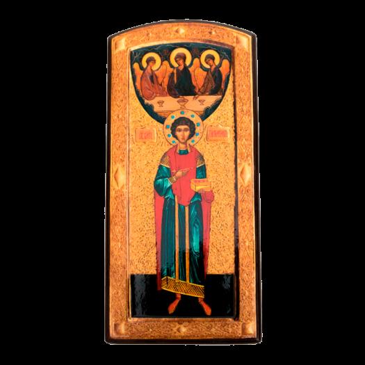 Ікона іменна Пантелеймон
