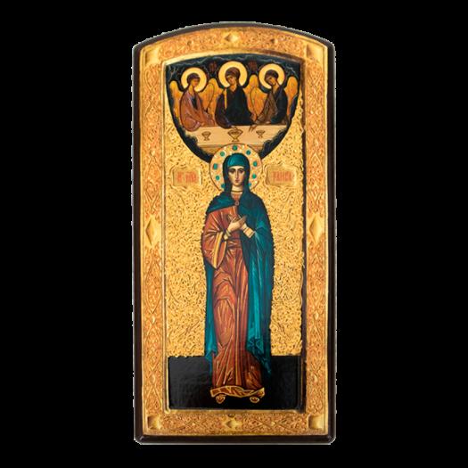 Ікона іменна Раїса