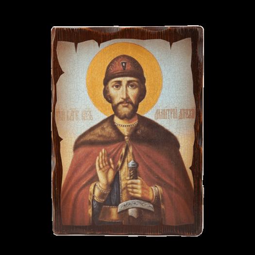 Ікона іменна Дмитрій