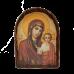 Ікона з Казанською Божою Матір'ю