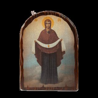 Ікона Покрова
