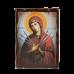 Ікона Богородиця Семистрільна