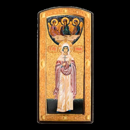 Ікона іменна Соломія