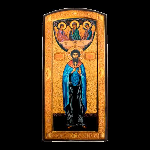 Ікона іменна Вадим