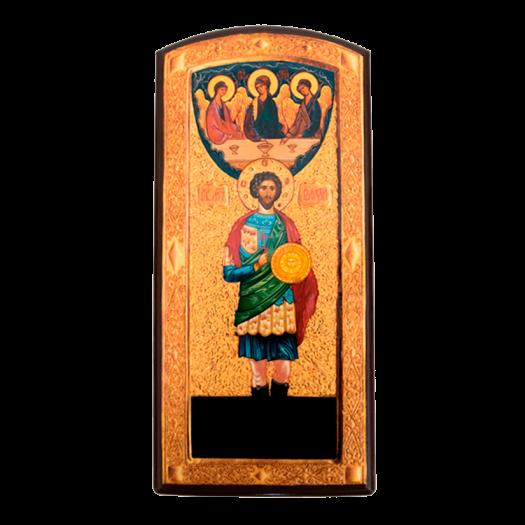 Ікона іменна Валерій