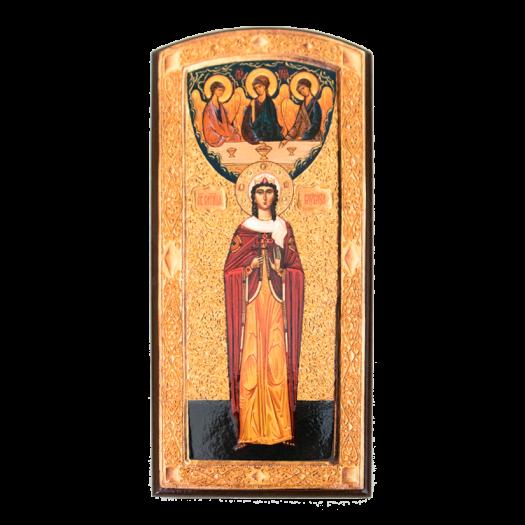 Ікона іменна Варвара