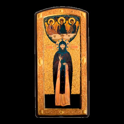 Ікона іменна Веніамін