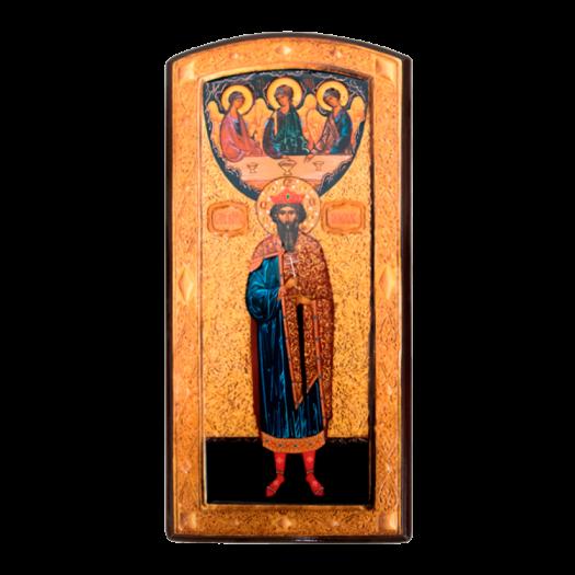 Ікона іменна В'ячеслав